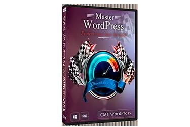 'Master WordPress' – 3 Kun Ichida Professional Sayt Yaratish