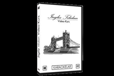 Ingliz Tilidan Video-Kurs